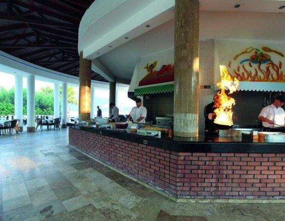 Тур в отель Marmaris Resort 5* 6