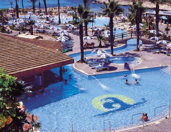 Тур в отель Adams Beach 5*   2