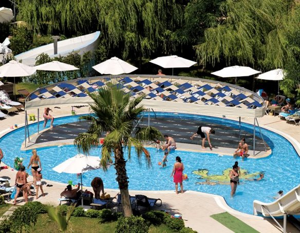 Тур в отель Mukarnas SPA Resort 5* 13