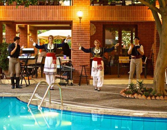 Тур в отель Atrium Hotel Rethymno 3* 15