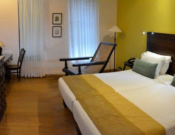 Тур в отель The O Resort & Spa 4* 30