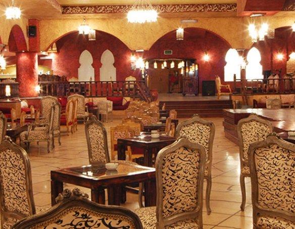 Тур в отель Sunny Days El Palacio 4* 8