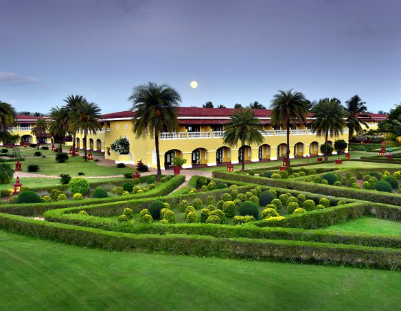 Тур в отель The Lalit Golf & Spa Resort Goa 5* 20