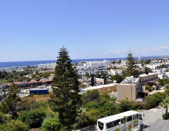 Тур в отель Corfu Hotel 3* 1