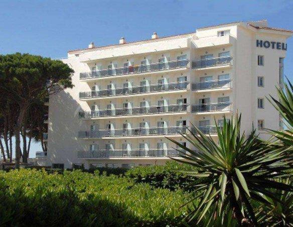 Тур в отель Terramarina 3* 29