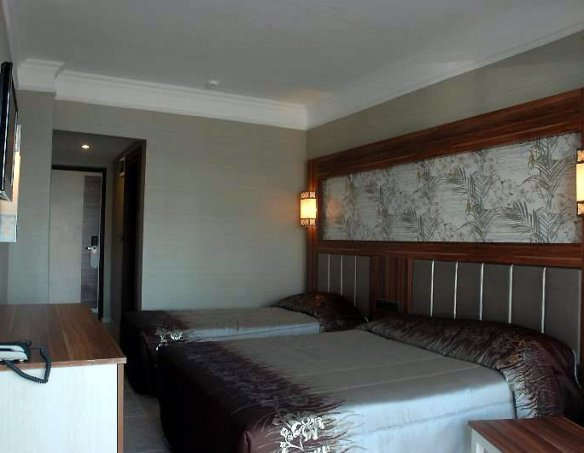 Тур в отель Ideal Prime Beach 5* 10
