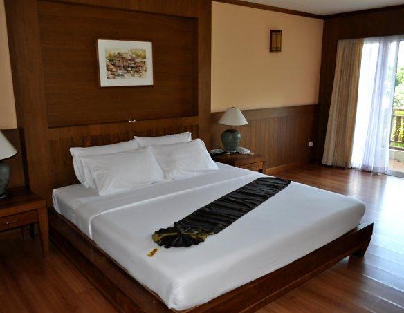 Тур в отель Aloha Resort 3* 10