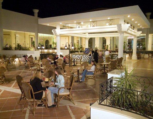 Тур в отель Siva Sharm 5* 19