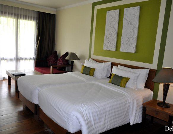 Тур в отель Emerald Cove 5* 13