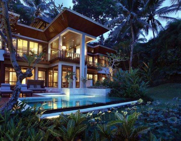 Тур в отель Four Seasons Resort Bali At Sayan 5* 30