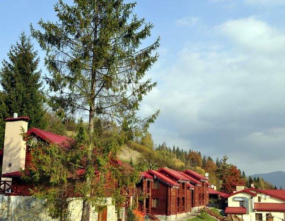 Тур на базу отдыха Славянка 5