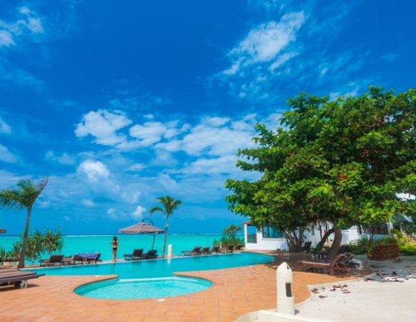 Тур в отель Warere Beach 3* 19