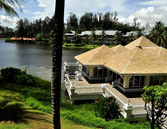 Тур в отель Dusit Thani Laguna 5* 16