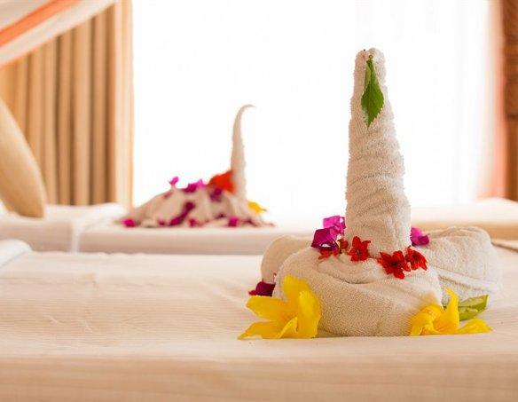 Тур в отель The Royal Zanzibar 5* 16
