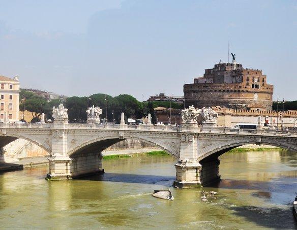 """Тур """"Я в восторге! Это Рим"""" (Краков-Вена-Рим-Флоренция-Милан-Верона-Будапешт) 7"""