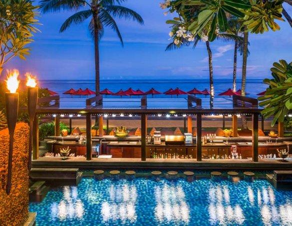 Тур в отель St.Regis Bali 5* 6