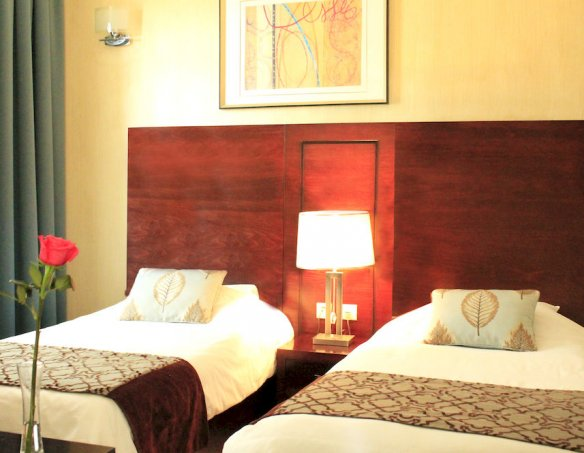 Тур в отель Marmara Hotel Apartments 33