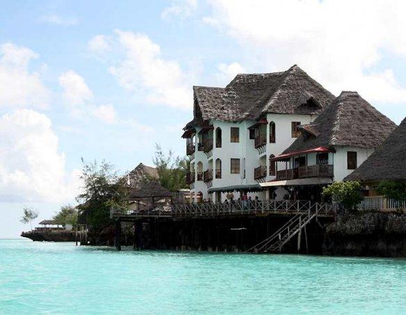 Тур в отель Langi Langi Zanzibar 3* 15