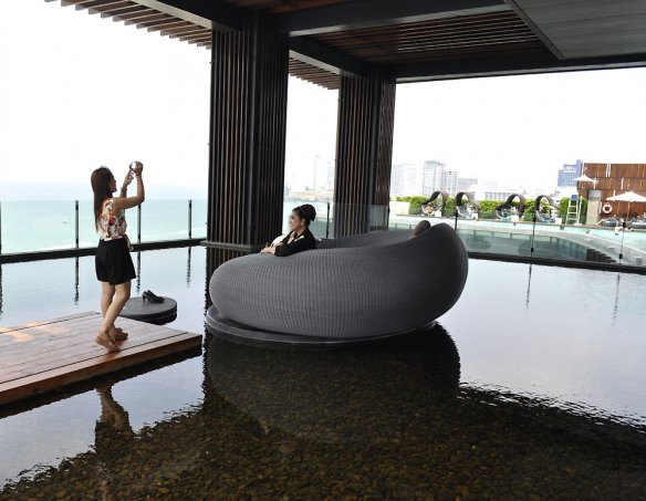 Тур в отель Hilton Pattaya 5* 19