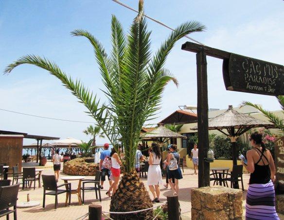 Тур в отель Cactus Beach 4* 27