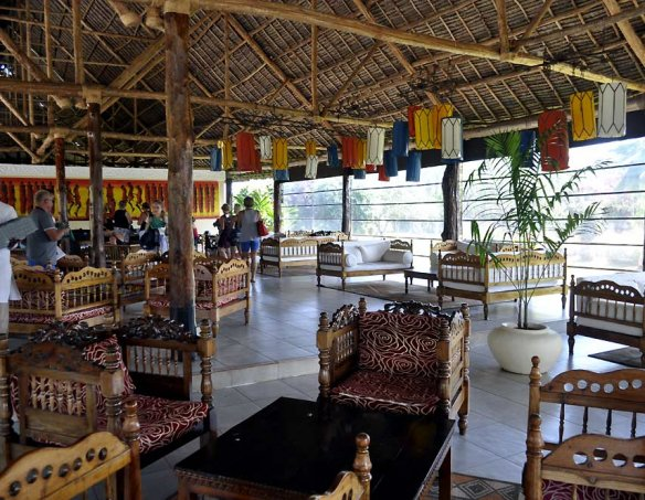 Тур в отель Dream of Zanzibar 5* 22