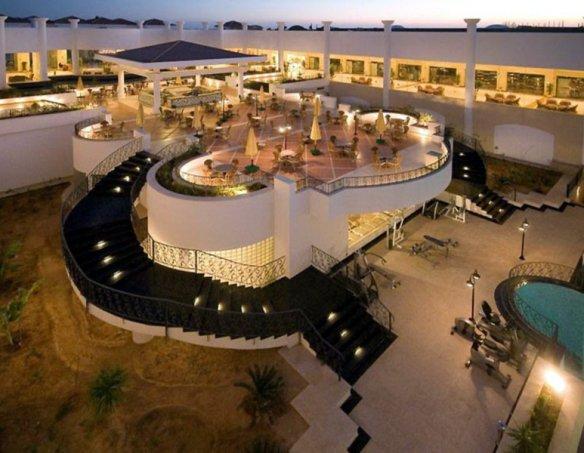 Тур в отель Siva Sharm 5* 15