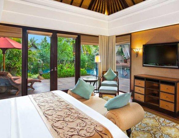 Тур в отель St.Regis Bali 5* 22