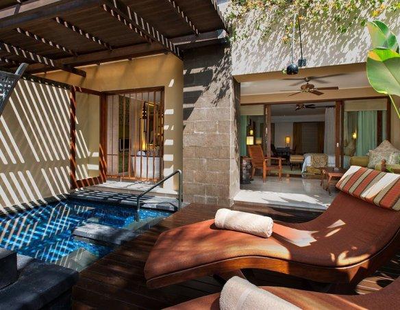 Тур в отель St.Regis Bali 5* 2