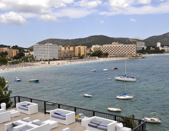 Тур в отель Intertur Hawaii Mallorca 4* 22