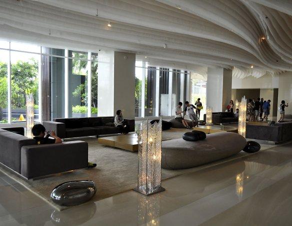 Тур в отель Hilton Pattaya 5* 22