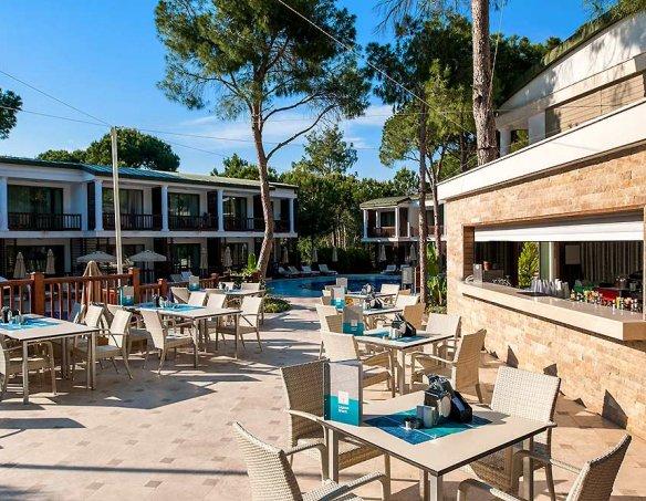 Тур в отель Voyage Belek Golf & SPA 5* 65