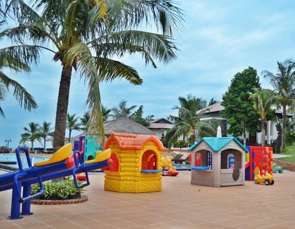Тур в отель Muine Bay Resort 4* 20