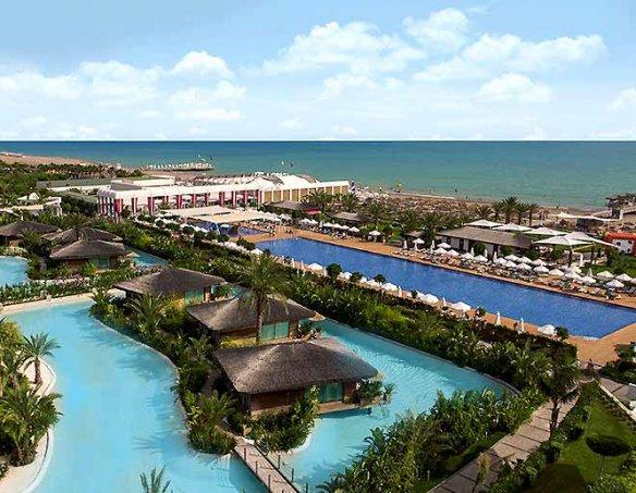 Тур в отель Maxx Royal Belek Golf Resort 5* 102