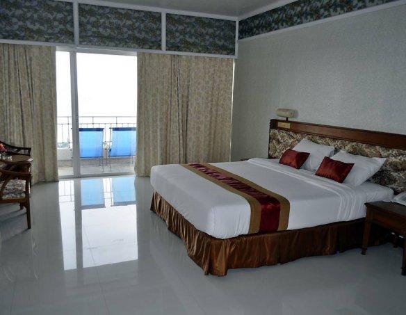 Тур в отель Pattaya Park 3* 9