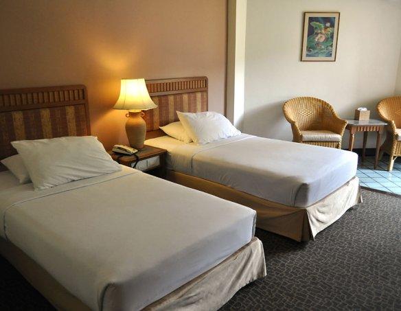 Тур в отель Botany Beach 3* 5