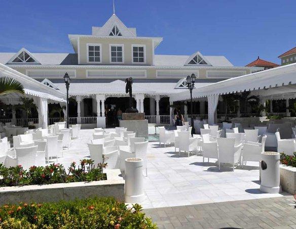 Тур в отель Luxury Bahia Principe Ambar 5* 6
