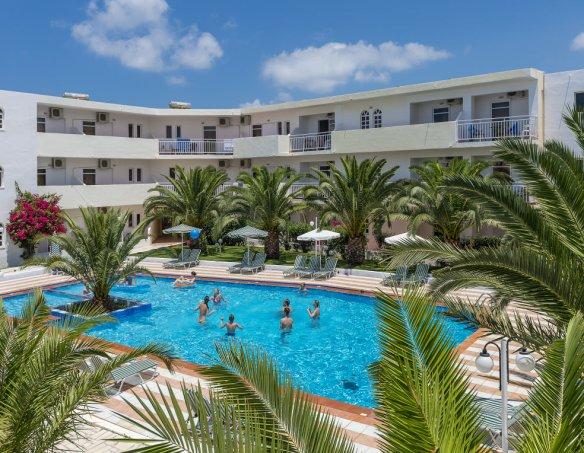 Тур в отель Rethymno Residence 3* 1