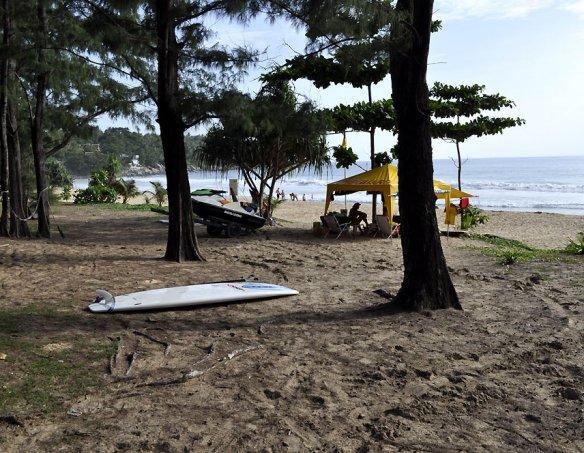 Тур в отель Phuket Island View 3* 5