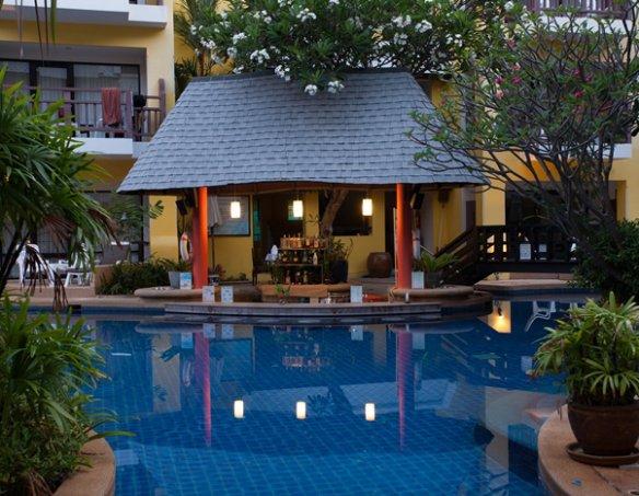 Тур в отель Woraburi Resort Phuket 5* 3
