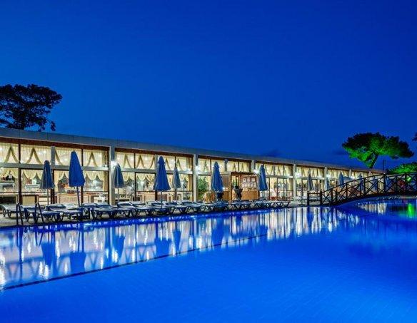 Тур в отель Club Hotel Belpinar 4*  16