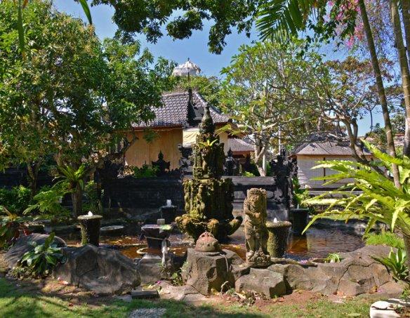 Тур в отель Bali Tropic Resort & Spa 5* 37