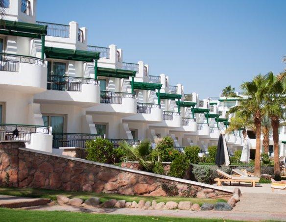 Тур в отель Hilton Waterfalls Resort 5* 12