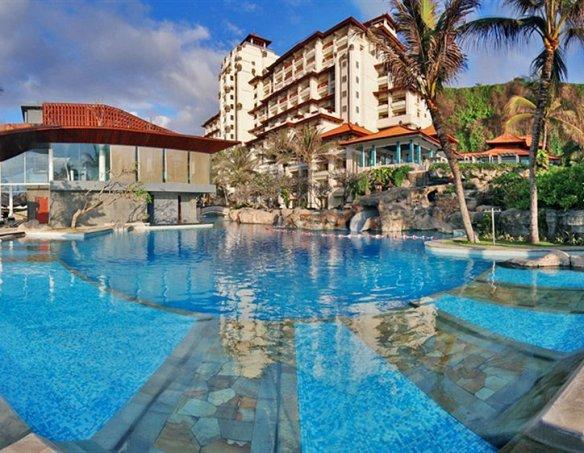 Тур в отель Hilton Bali Rerort 5* (ex. Grand Nikko Bali) 40
