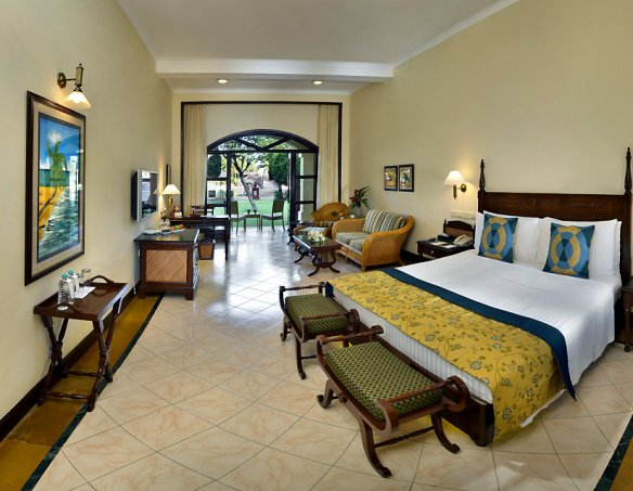 Тур в отель The Lalit Golf & Spa Resort Goa 5* 11