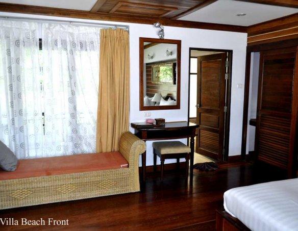 Тур в отель Klong Prao 3*  3