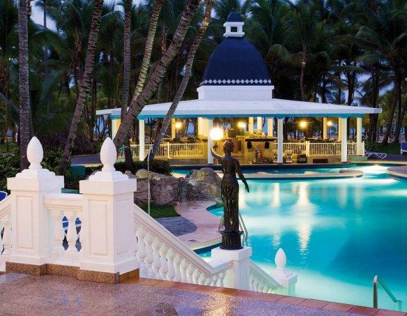 Тур в отель Riu Bambu 5* 17