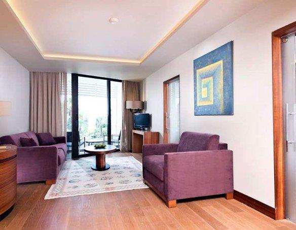 Тур в отель D Resorts Grand Azur 5* 19