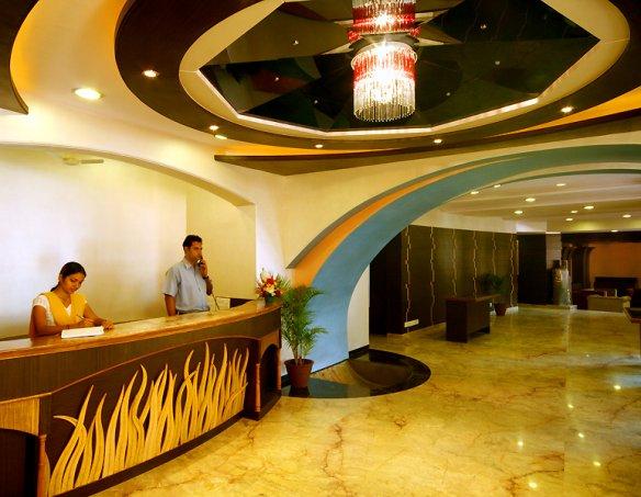 Тур в отель Nazri Resort 4* 9