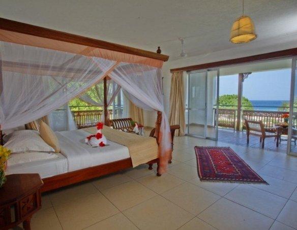 Тур в отель The Royal Zanzibar 5* 49