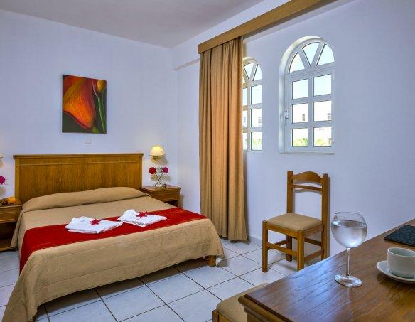 Тур в отель Rethymno Residence 3* 3